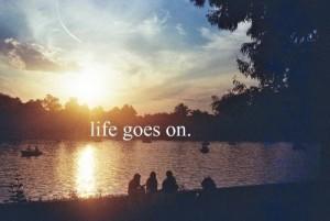 lifegoeson
